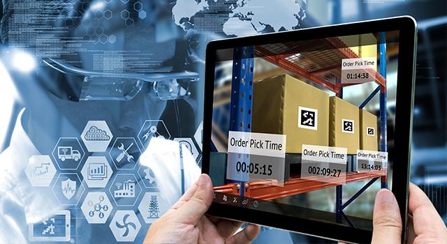 FSG 3PL Services